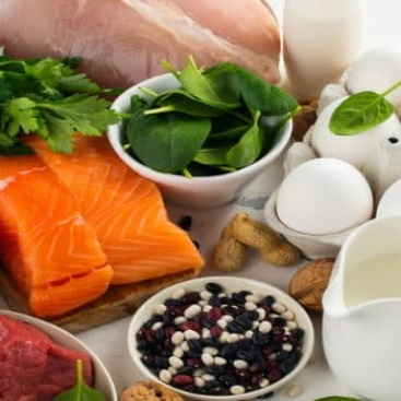 Prodotti proteici – sono sani?