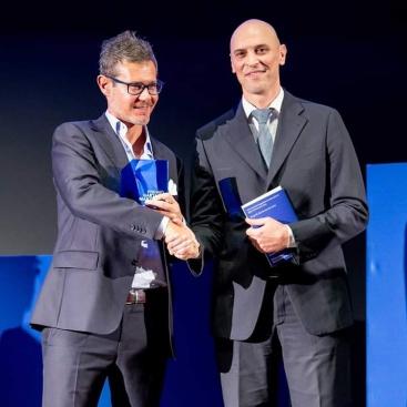 SMART DOMOTICS si aggiudica il Premio Speciale Microsoft della Fondazione Marzotto